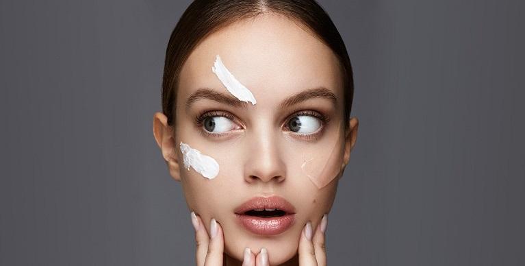 no primer makeup